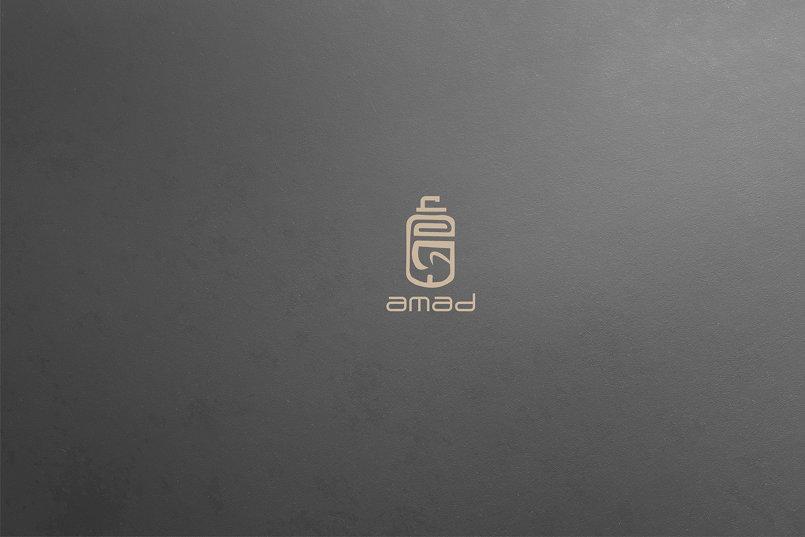 amad logo