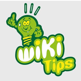 Wiki Tips https://www.facebook.com/wikitips2015