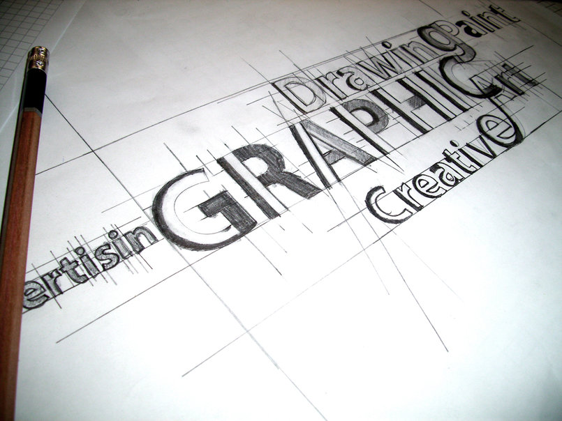Typography- Grids