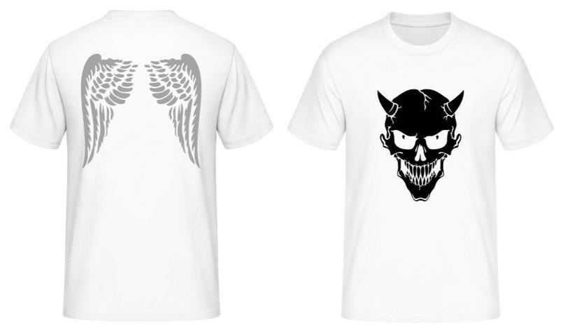 تصميم T-shirts