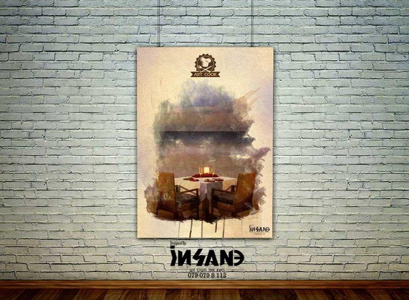 Indoor Poster 1