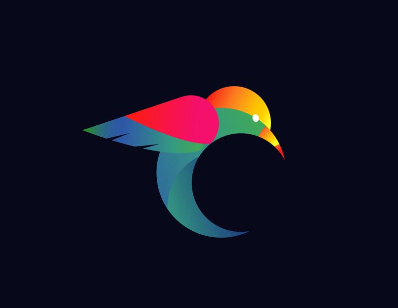 Celentik bird