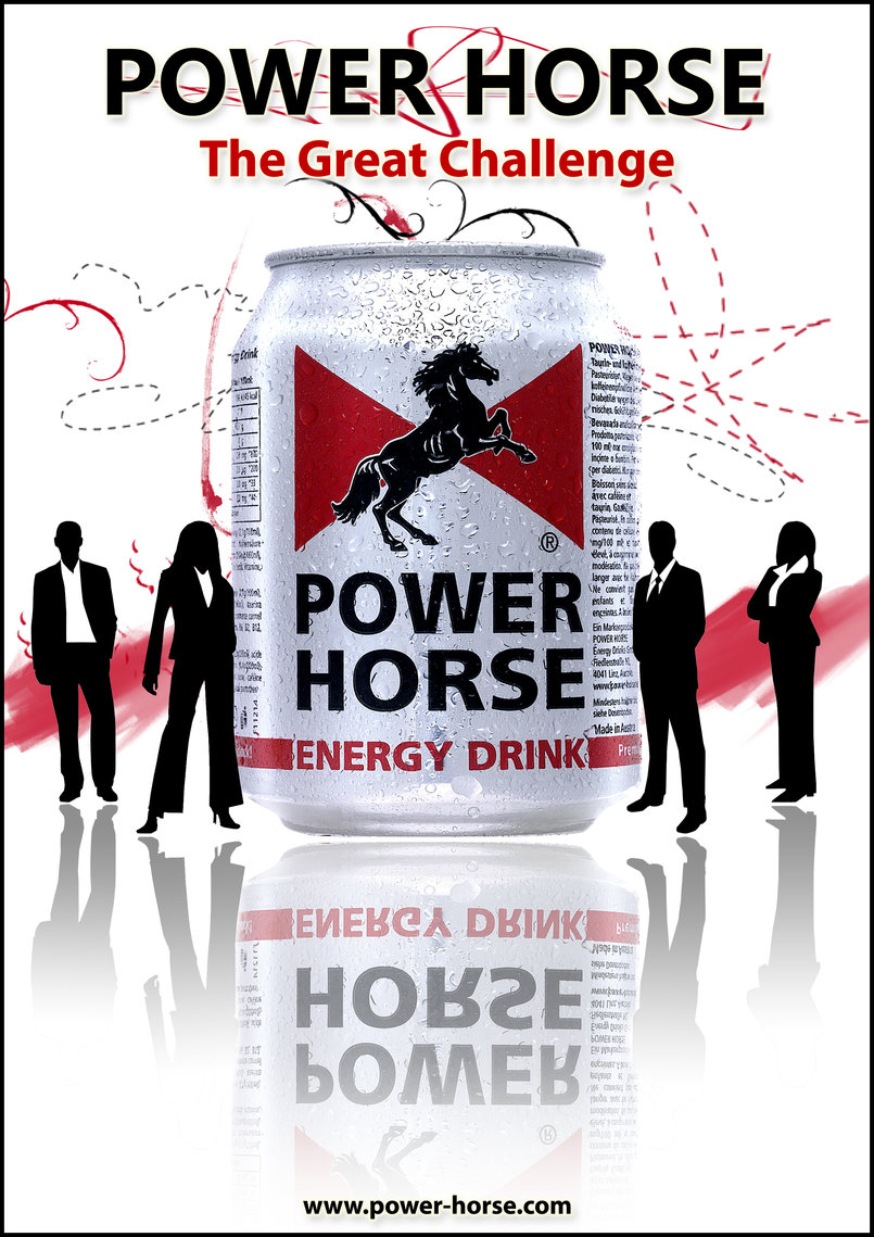 Power Horse Ads