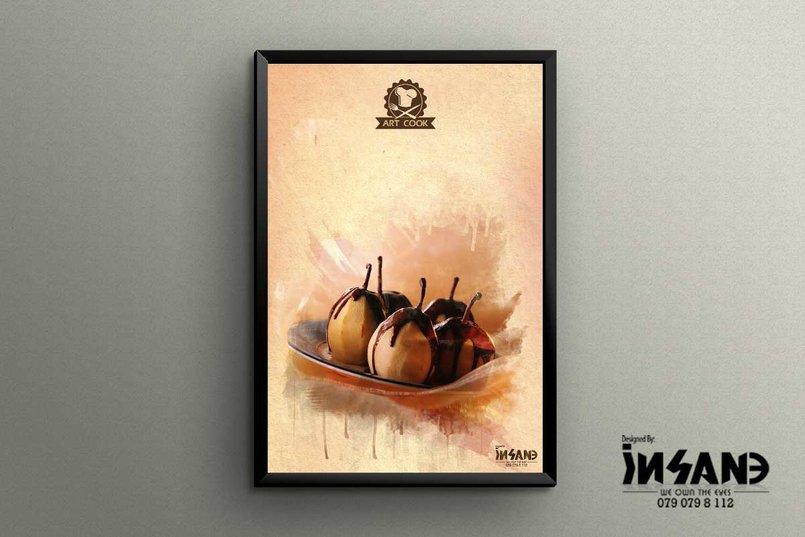 Indoor Poster 4