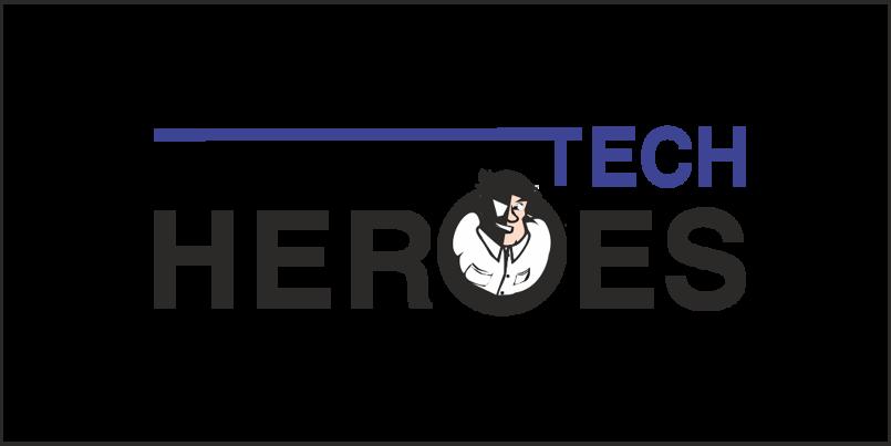 شعار أبطال التكنولوجيا
