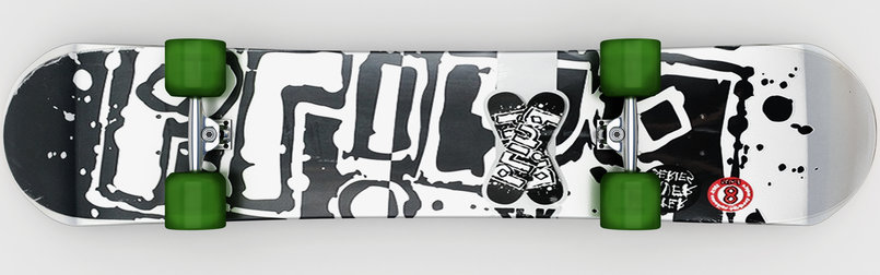 SkateBoard_down