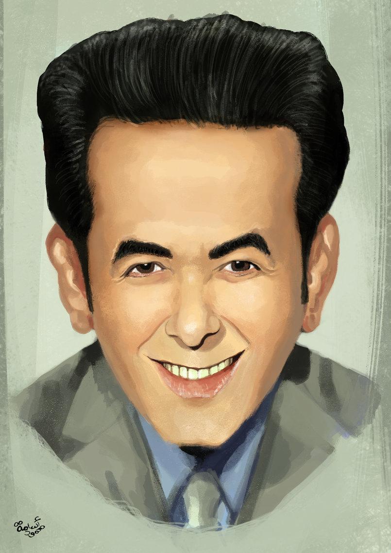 7 days magazine - Abdel fattah el sisi & others