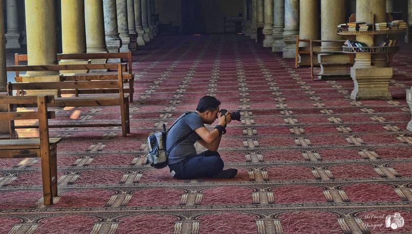 التصوير الفوتوغرافى