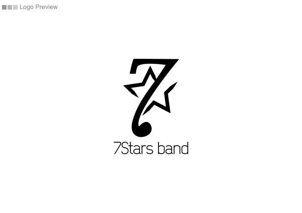 7Stars band