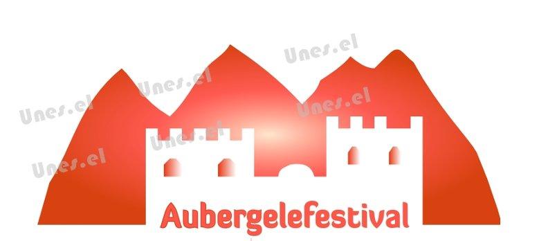AubergeleFestival Logo
