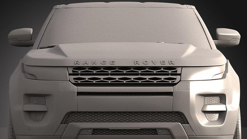 Range Rover_Evoque