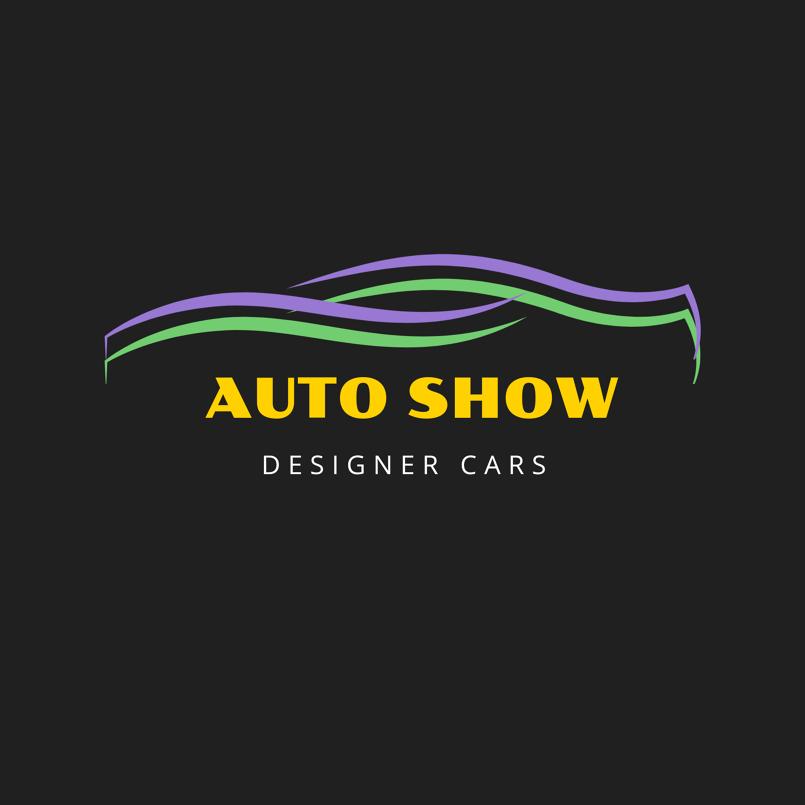شعارات لشركات ومعارض السيارات