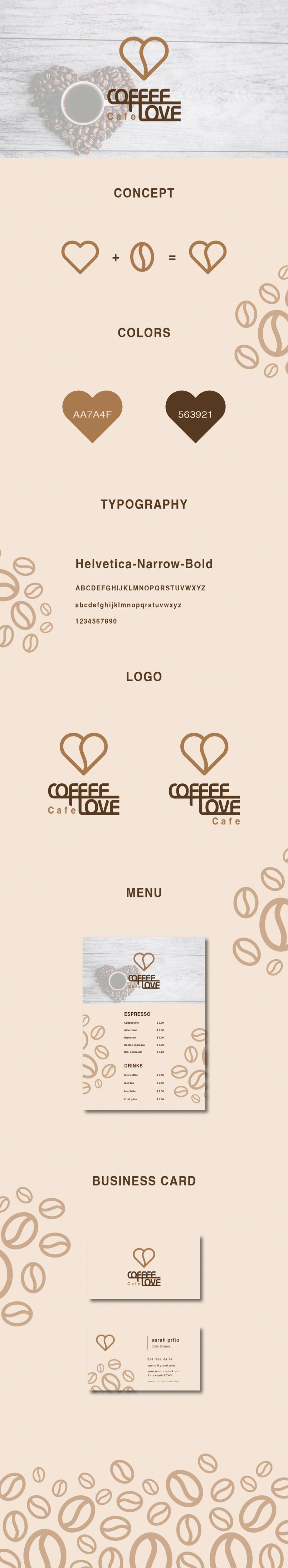 Coffee Love Cafe
