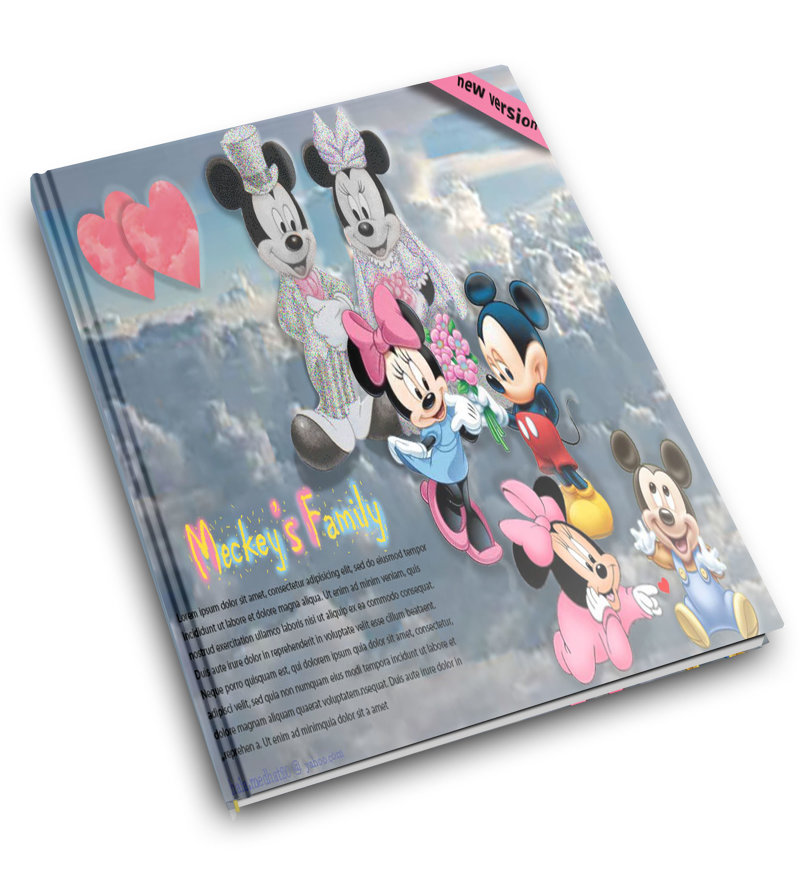 Meckey's magazine
