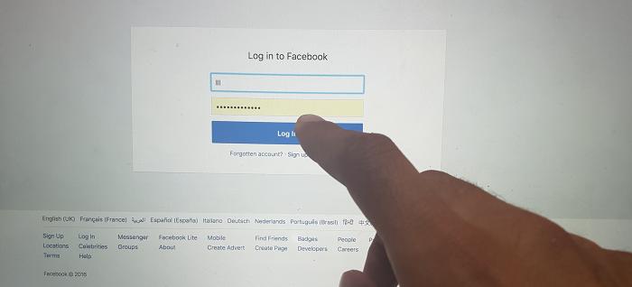 تحذير : شرح طريقة جديدة لإختراق حسابات فيسبوك (لاتوجد اي طريقة للحماية