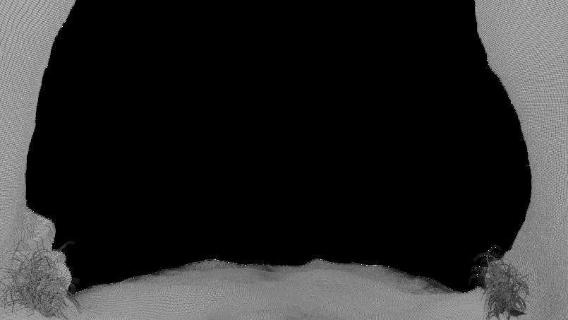 تصميم الجبل