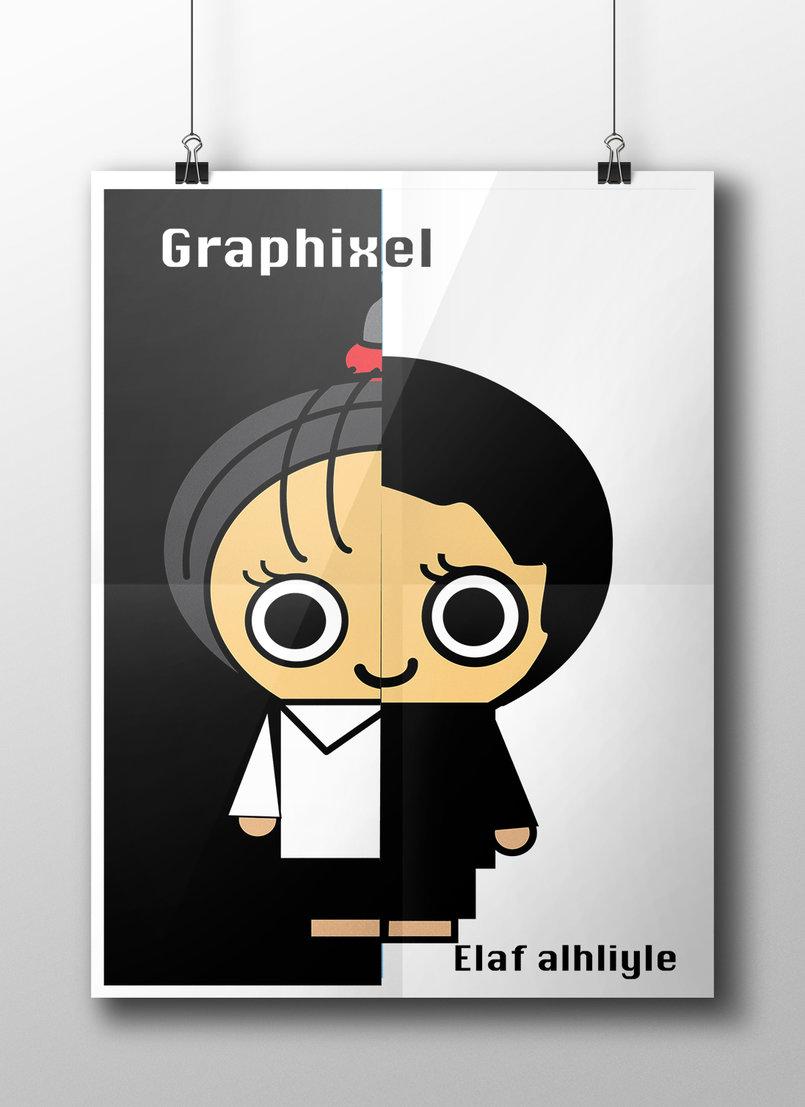 Graphixel