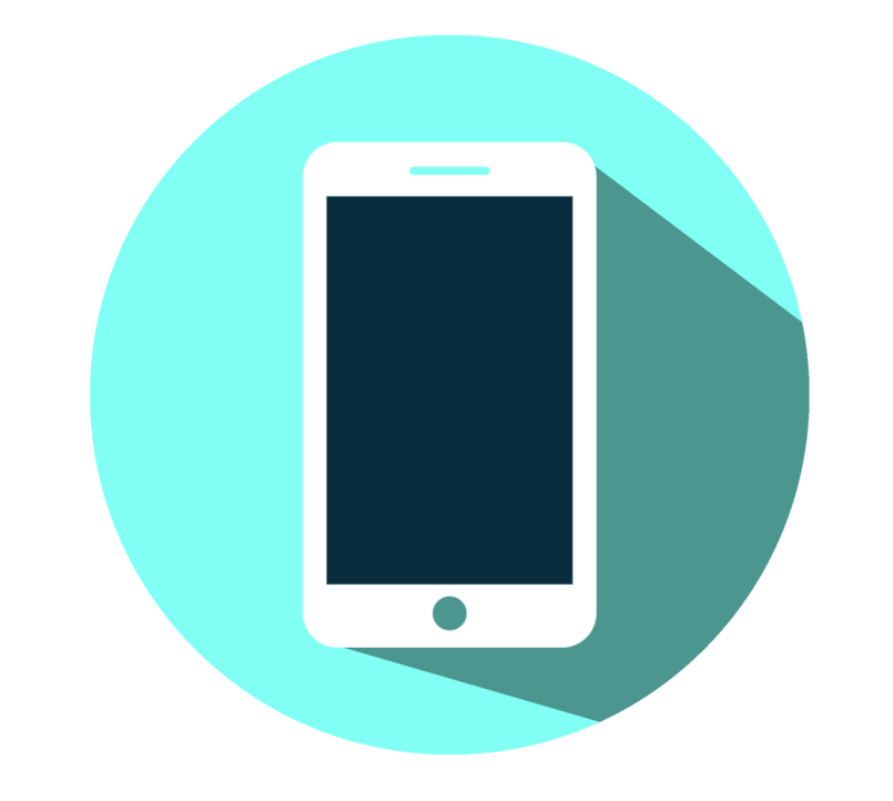 Phone - Flat Icon