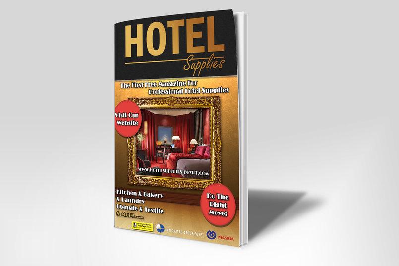 Hotel Supplies Magezine