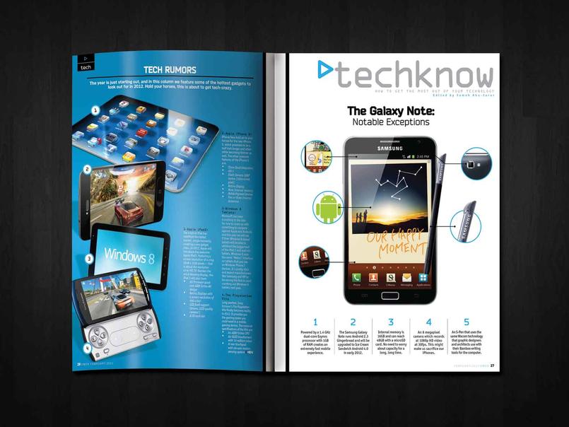 UMEN Magazine