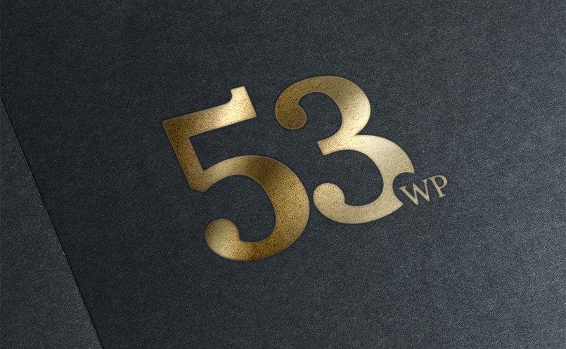 53WordPress Project