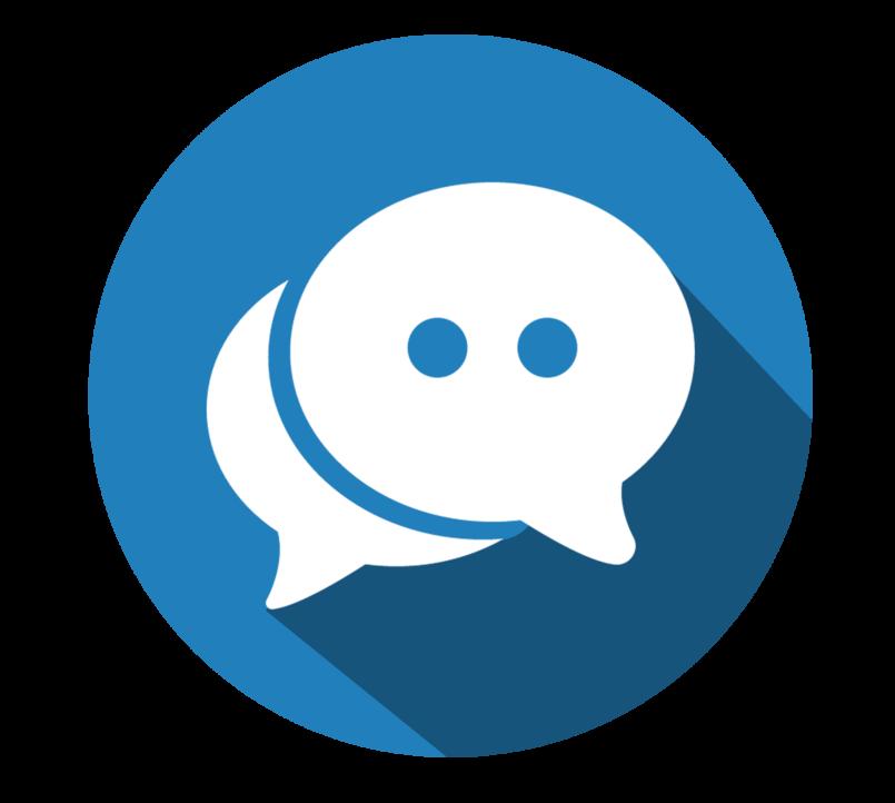 Message- Flat Icon