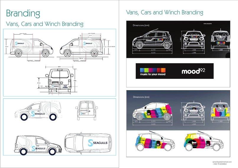 1 - Branding