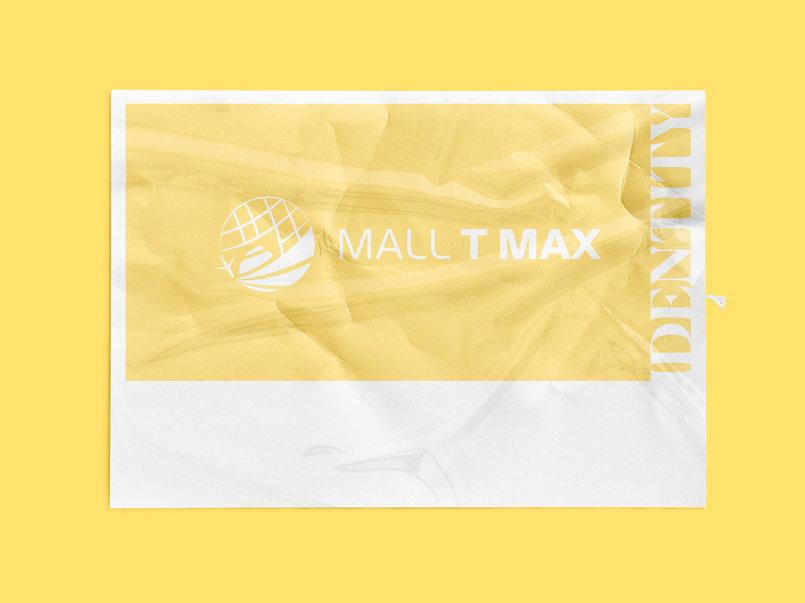 Mall T Max IDENTITY