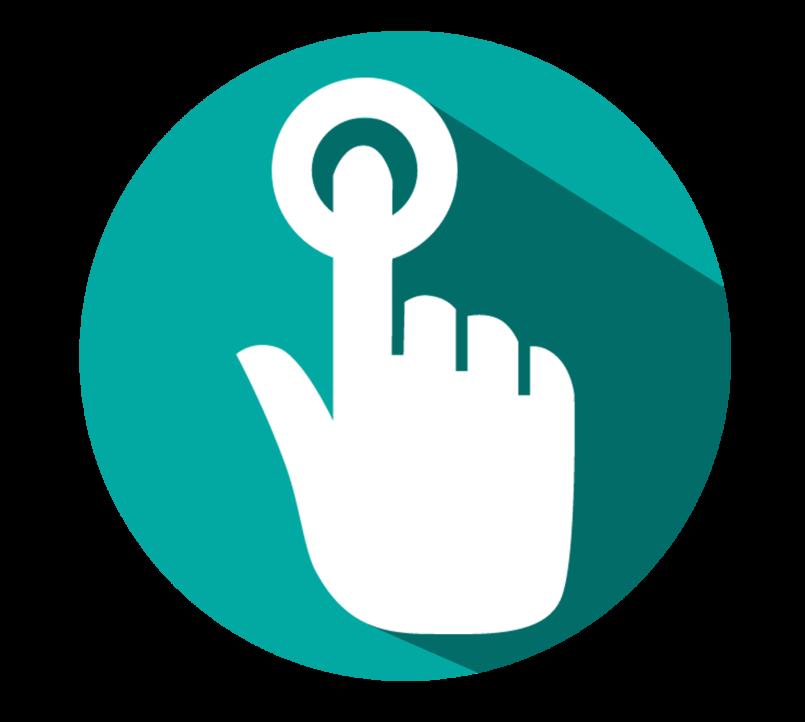 Tatch- Flat Icon