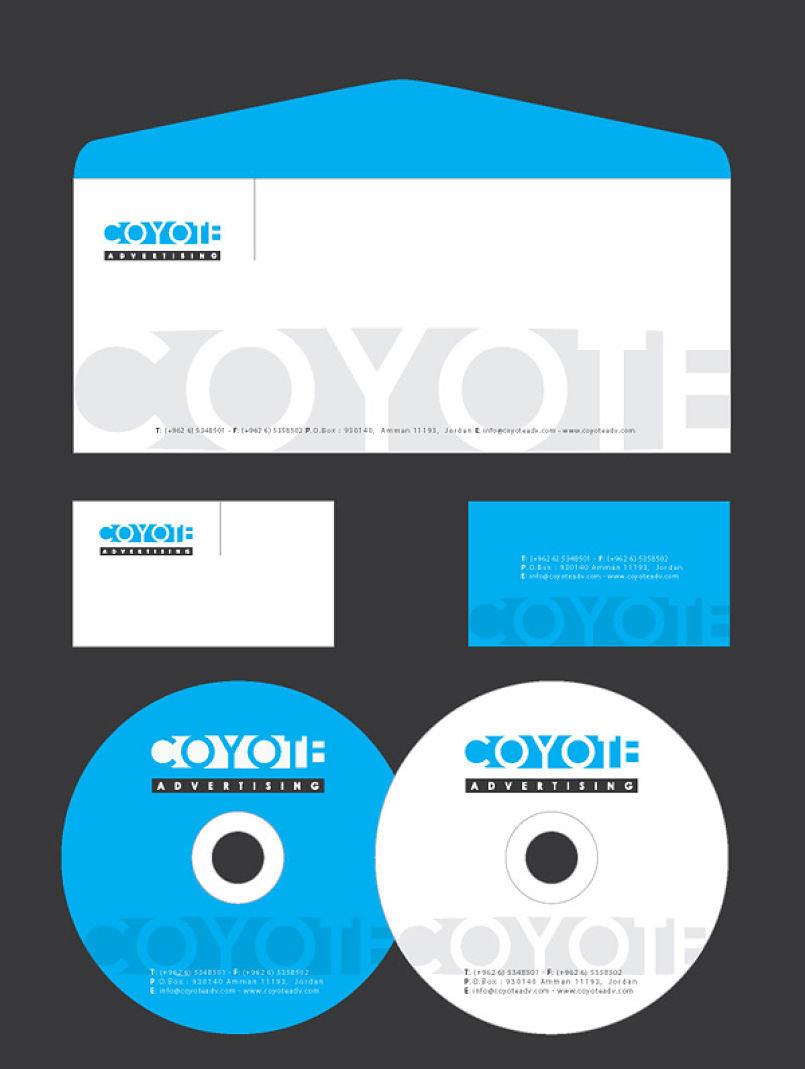 Coyote Rebranding