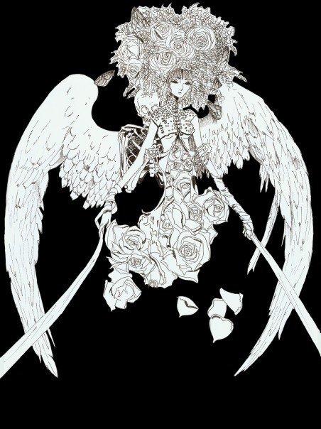 2D art