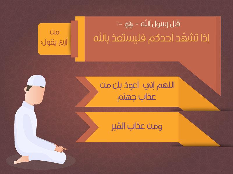 التشهد -موشن جرافيك