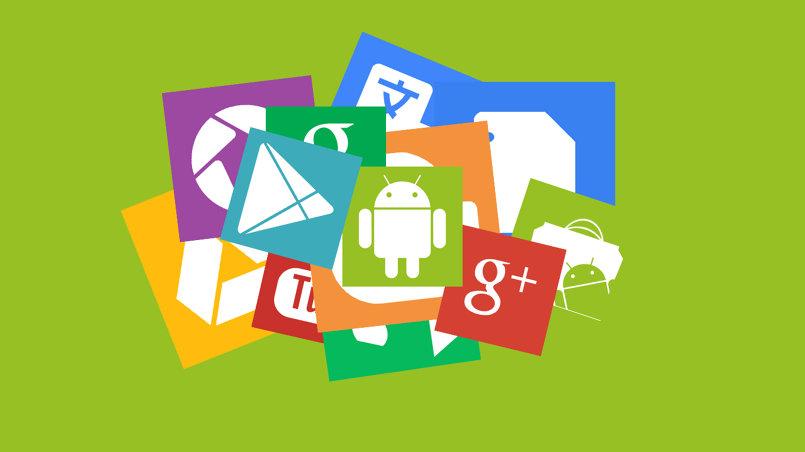 تطبيق الأندرويد: تطبيق خاص يحتوي على كل أمورك الشخصية واهتماماتك.