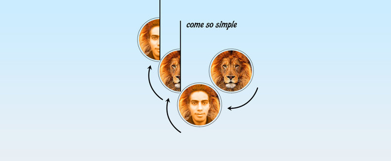 Like The Lion