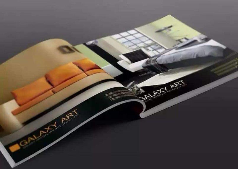 تصميم مطبوعات