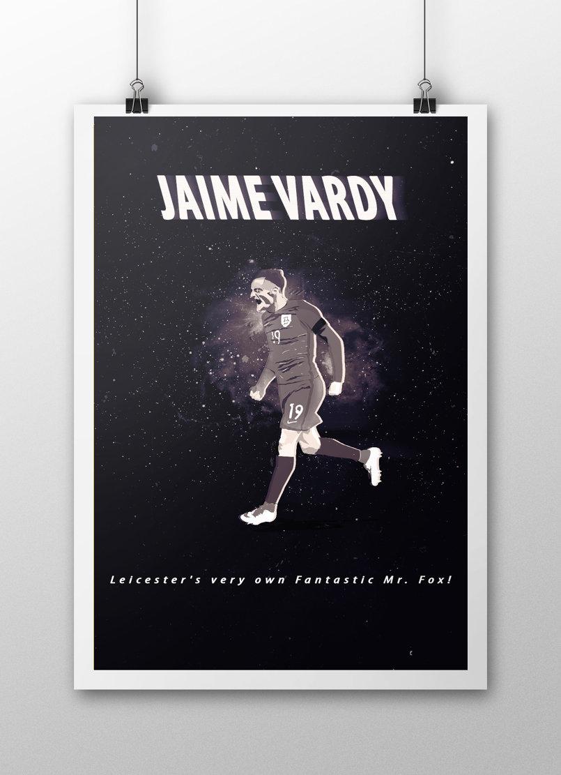 Jaime vardy