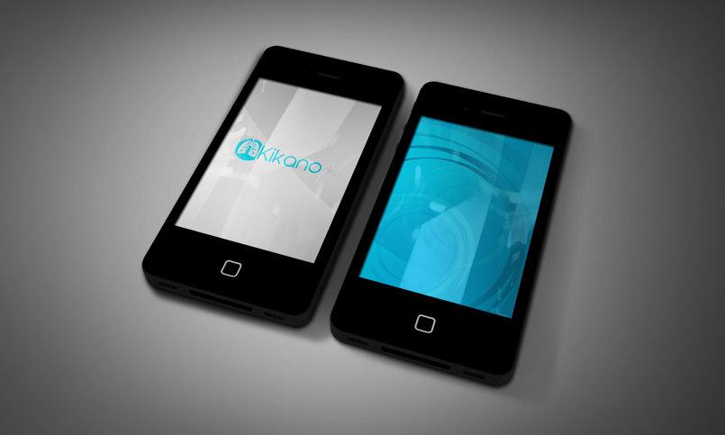Kikano's clinic proposed mobile UI