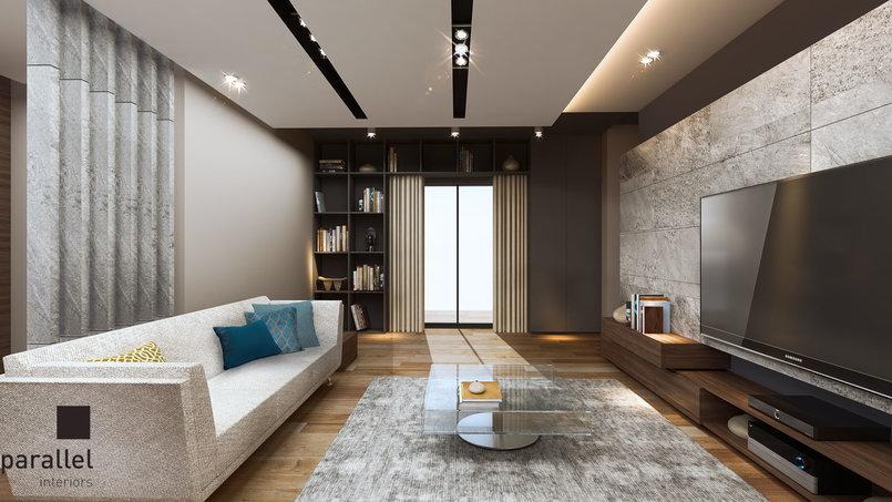 Zeidan Residence
