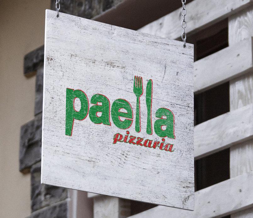 logo pizzaria