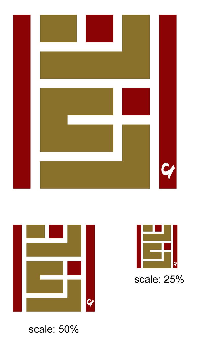 2 - Logo Design - تصميم شعار
