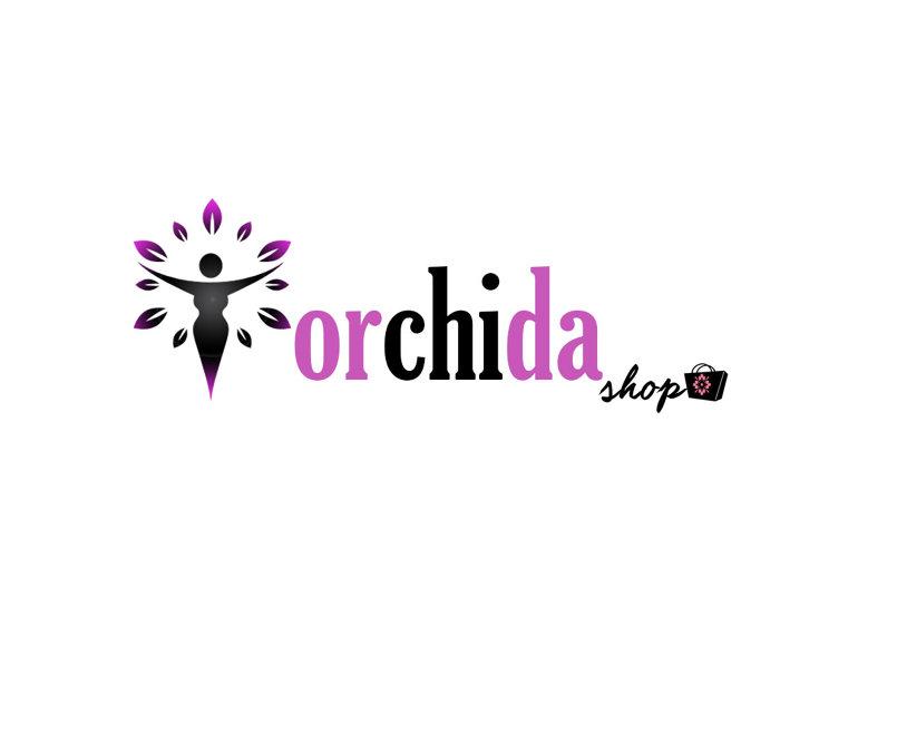 """شعار """"أوركيدا"""" النسائي"""