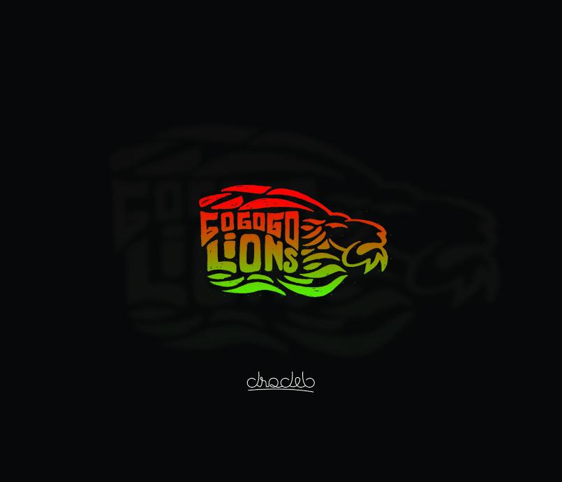 go go go lions