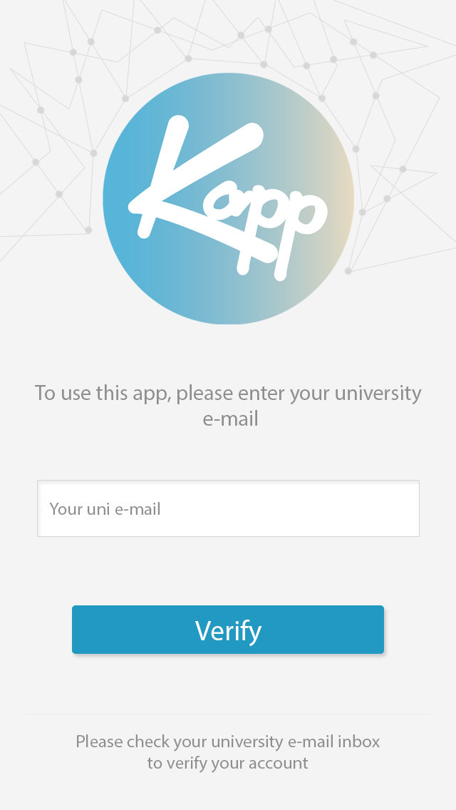 Kapp - Activity Monitor app