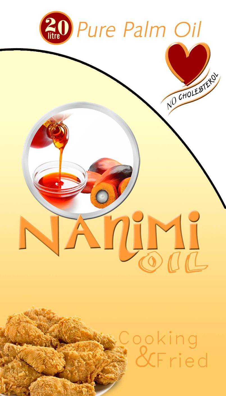 Nanimi Oil brand