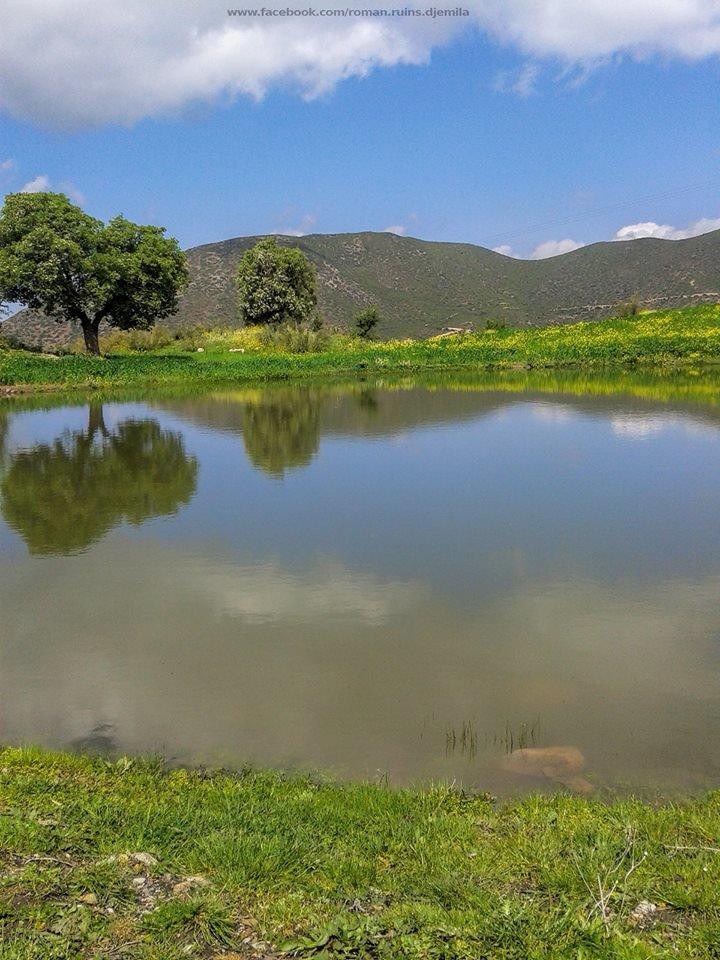 بحيرة السلطان