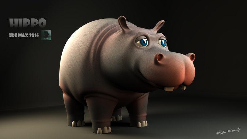 Hippo Model