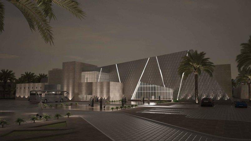 متحف تيماء ل