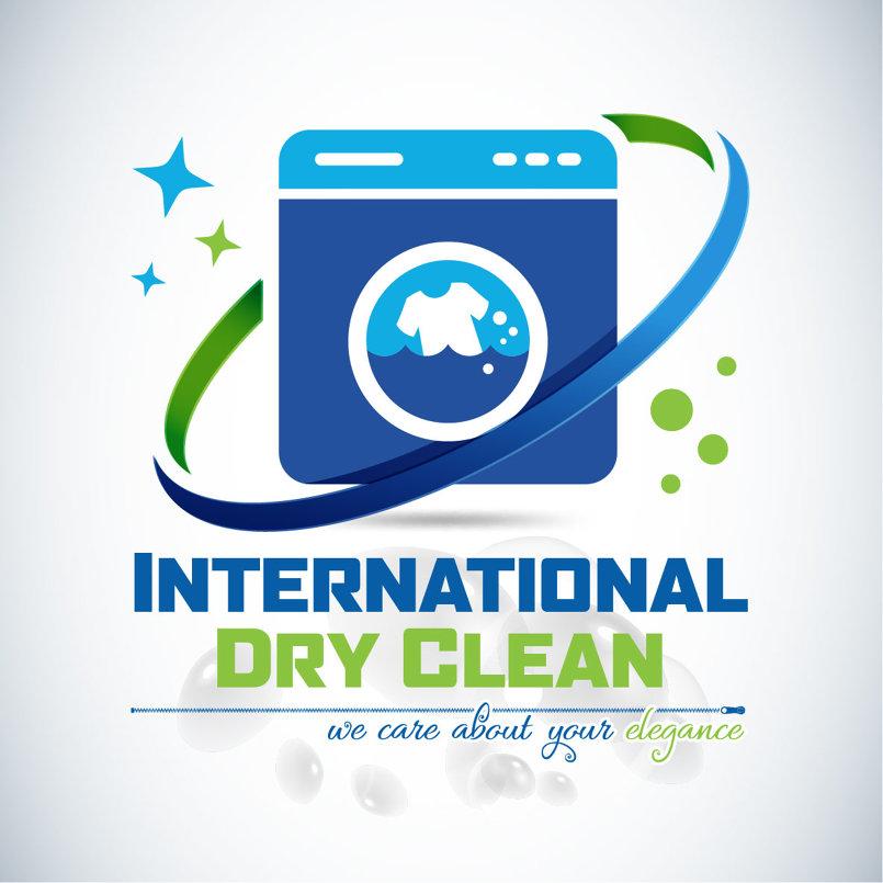 INTERNATIONAL DRY CLEAN