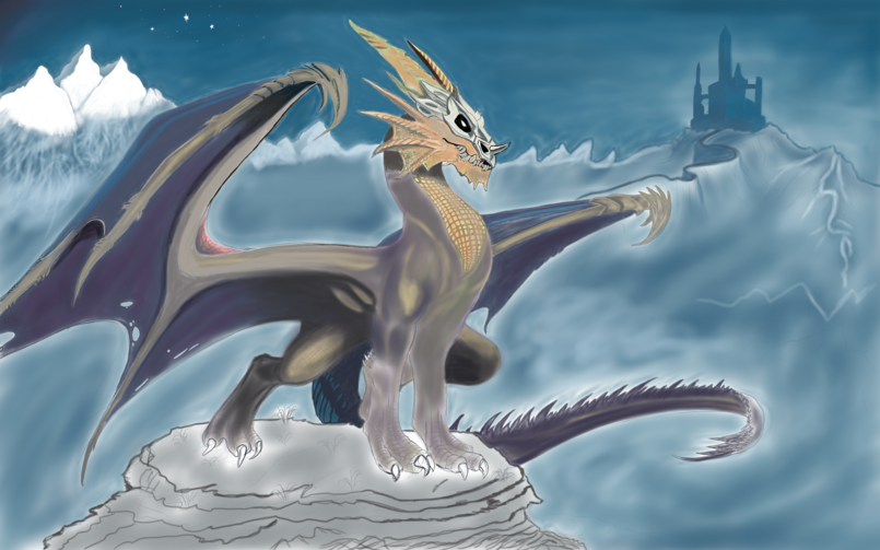Dragon Stage4