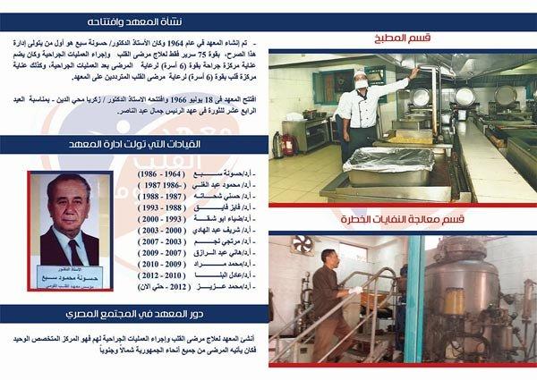 Brochure in